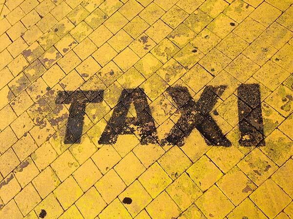 Taxi Kitzingen